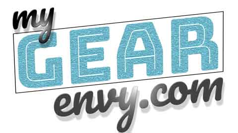 MyGearEnvy.com